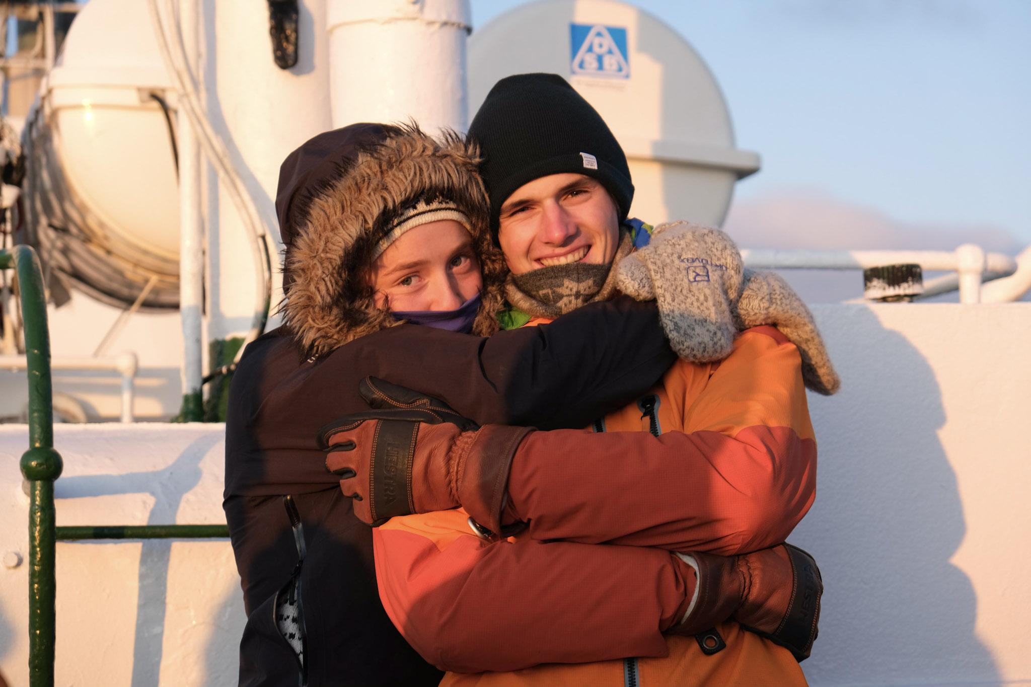 10 grunner til hvorfor du bør velge Svalbard folkehøgskole